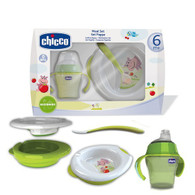 Chicco Weaning Starter Set