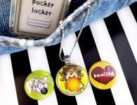 Bowling Pocket-Locket