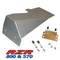 PQ2178 Fuel Tank Skid Plate