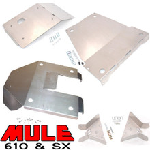 KM2199 Skid Plate & CV-Max Package
