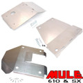 KM2108 Skid Plate Package