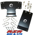PQ3704 Front Upper  Lower Chassis Brace kit