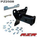 PZ2508, Front Receiver Hitch - Fits all 2015 & newer RZR's