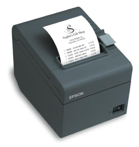 Receipt Printer, Epson