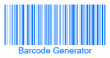 Barcode Generator