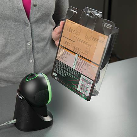 datalogic cobalto barcode scanner