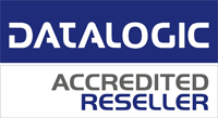 we are a certified datalogic barcode scanner reseller