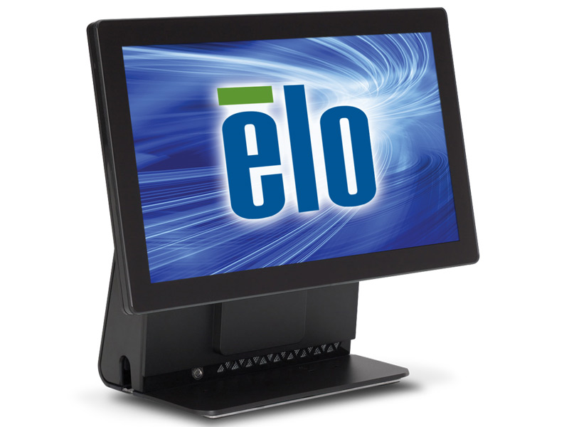 elo e-series touchscreen computer