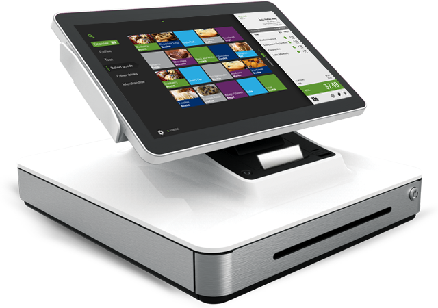 Dine In Amp Qsr Restaurant Free Pos Systems Harbortouch