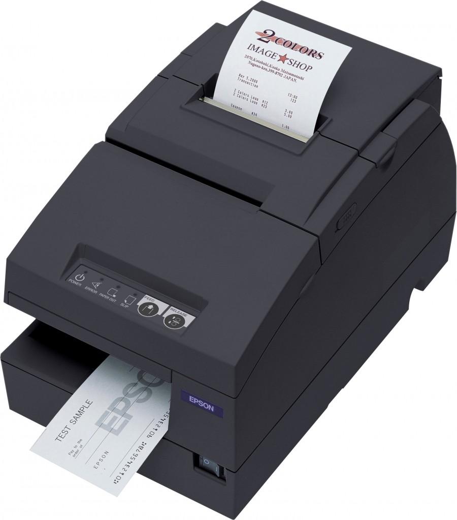 EPSON TM-U325 Advanced Printer Driver Download (2019)