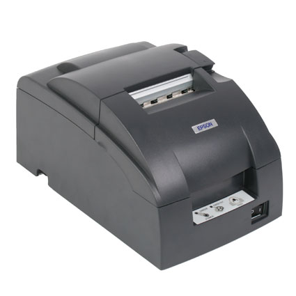 epson-tm-u220 receipt printer