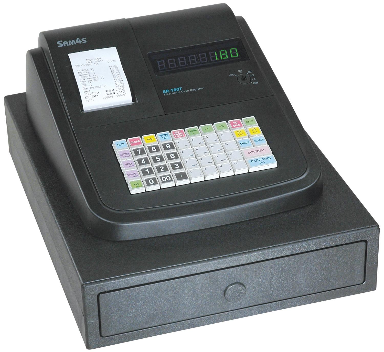 sam4s cash register user owner s instruction manual s rh poscatch com cash register manual cash register manuals free download