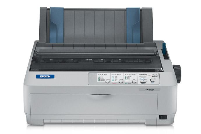 epson fx890 printer
