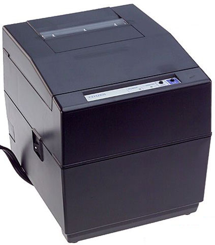 citizen receipt printer