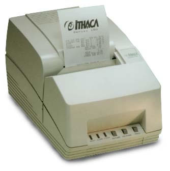 Ithaca 152 Series Printer