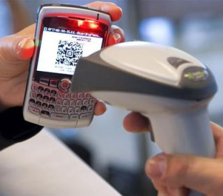 2d area imager barcode scanner