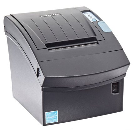 bixolon srp-350 series receipt printer