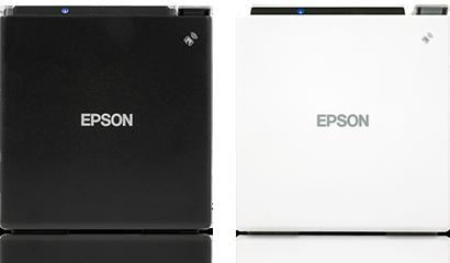 epson tm-m10 receipt printer