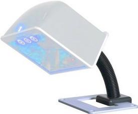 Honeywell Solaris MK7820 Barcode Scanner 6 Inch Flex Pole Stand, 46-00868
