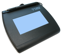 Topaz SignatureGem 4x3 Signature Capture Pad