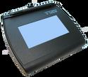 Topaz SignatureGem 4x3 Signature Capture Pad, USB