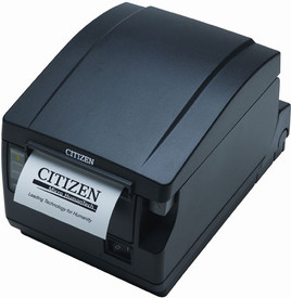 Citizen CT-S651 POS Thermal Receipt Printer