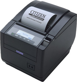 Citizen CT-S801 POS Thermal Receipt Printer