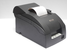 Epson C31C513153 TM-U220A Impact Receipt Printer, SERIAL