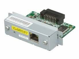 Epson Ethernet Replacement Interface Card