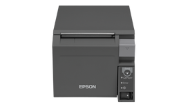 Epson C31CD38A9971TM-T70II Front Loading Receipt Printer
