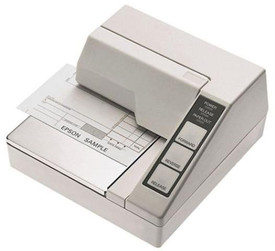 Epson TM-U295 Multifunction Impact Slip Printer