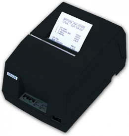 Epson TM-U325 Multifunction/Validation Slip Impact Receipt Printer