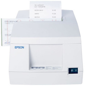 Epson TM-U325D-031 Validation Slip Impact Receipt Printer