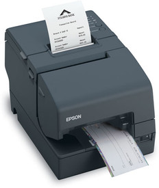 Epson TM-H6000IV 2 Color Thermal/Impact Receipt Printer