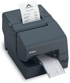 Epson TM-H6000IV 2 Color Thermal/Impact Receipt Printer