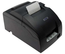 Epson C31C515653 TM-U220D Receipt Printer