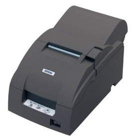 Epson C31C513A8701 TM-U220A with Journal Take-Up