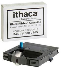 Genuine Ithaca Series 50, 60, 90,150 Printer Ink Ribbons