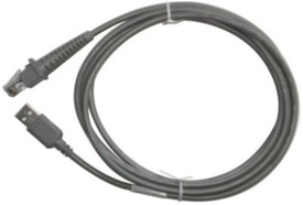 Datalogic QuickScan I QD2100/QD2130 USB Cable