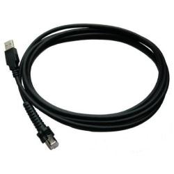 Datalogic SB Series Type A 12' USB Cable