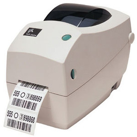 Zebra TLP 2824 Label Printer