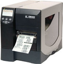 Zebra ZM400 Industrial Barcode Label Printer