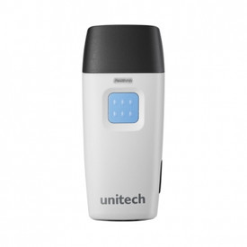 Unitech Bluetooth Mobile Barcode Scanner
