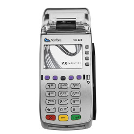VeriFone Vx520 Secure Card Reader with NFC