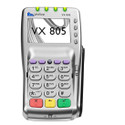 VeriFone Vx805 PIN PAD with SCR & NFC