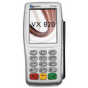 VeriFone Vx820 PIN Pad with SCR and NFC