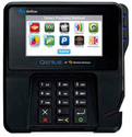 Merchant Warehouse Genius Credit Card Machine