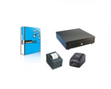 Alexandria Restaurant Maid POS Software and Hardware Bundle
