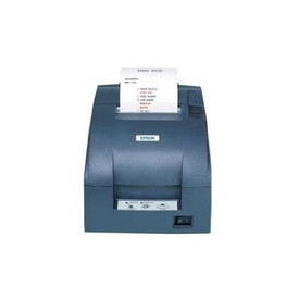 Epson C31C514667 TM-U220B Ethernet POS Receipt Printer