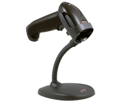Honeywell 1450G Barcode Scanner w/Stand